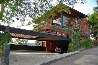 The franks house part 4 buy redwood for Mid century modern homes for sale los angeles
