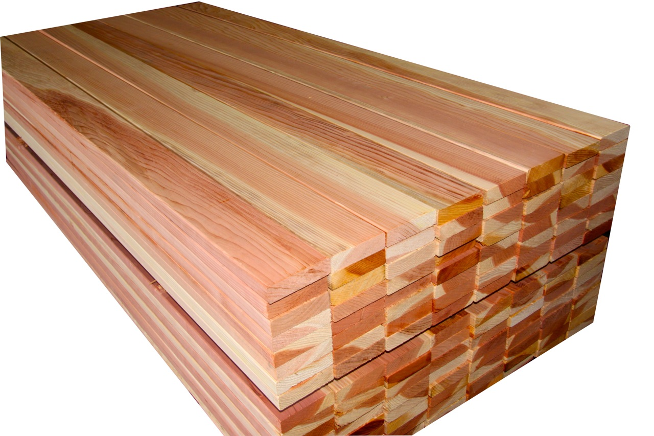 Know Your Redwood Structural Grades of Wood | Buy Redwood