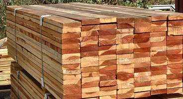How to age redwood lumber diablo timber for Decking planks for sale