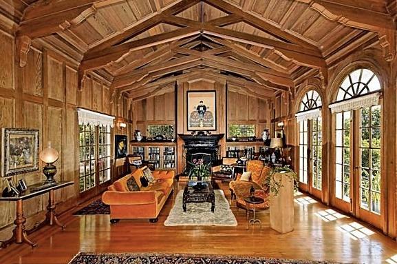 1915 Craftsman Masterpiece Home In Berleley Buy Redwood