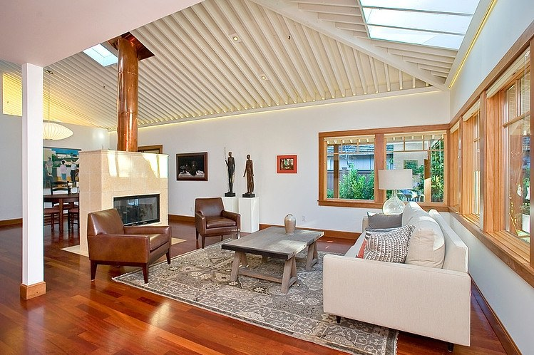 1965 Ranch House Remodel