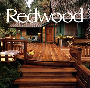 Why Redwood Is The Premier Diy Choice For Decking Buy