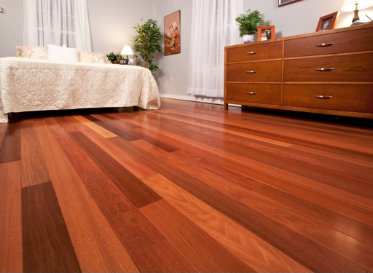 How To Care For Your Redwood Empire Hardwood Floor Buy