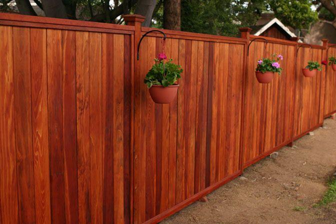 Great redwood fence buy redwood great redwood fence workwithnaturefo