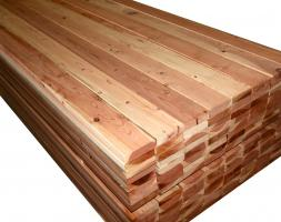Construction Common Redwood